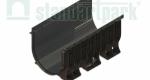 Лоток водоотводный пластиковый PolyMax Basic DN 500 H560